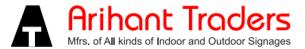 Arihant Traders